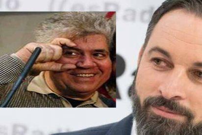 Almodóvar negó en los Goya la existencia de VOX y así le responde el partido de Santi Abascal