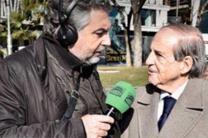 """García le incendia a Alsina su programa cargando a lo bestia contra sus jefes: """"Saben de radio lo que el carnicero del mercado"""""""