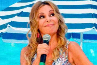 El fichaje de Ana Obregón que va a revolucionar los 'paladares' en La1 de TVE