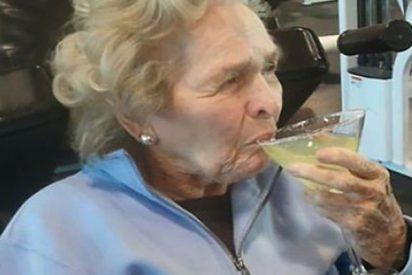 ¿Sabías que cuanto más tiempo pases con tu mamá, más tiempo vivirá?