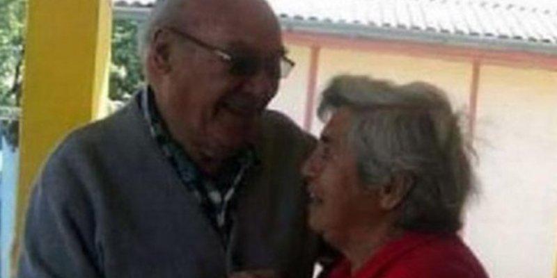 Esta pareja de ancianos nonagenarios se quita la vida porque no quería ser una carga para su familia