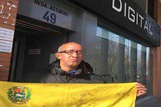 """El testimonio de Andrés Colmenárez ante la represión chavista: """"La orden era disparar a los rostros"""""""