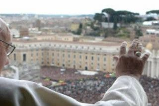 """El Papa reivindica su cumbre anti-abusos como """"fuerte acto de responsabilidad pastoral"""""""