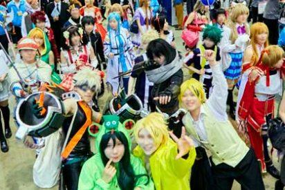 """Tokio acoge la VI edición de """"Anime Japan 2019"""""""