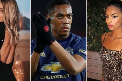 El escándalo sexual que compromete a esta estrella del Manchester United