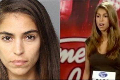 Antonella Barba: De concursar en American Idol a prisión por narcotráfico