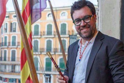 Imputan al alcalde independentista de Palma por prevaricar para limitar los pisos turísticos