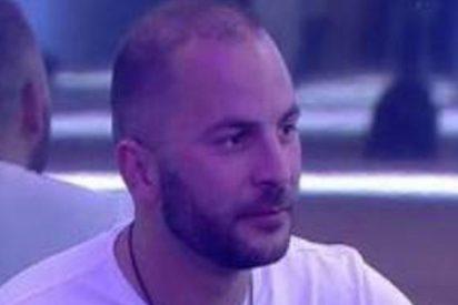 Antonio Tejado es ya el más odiado en 'GH DÚO'