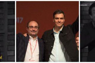 Cerremos ya las TV autonómicas: la TV de Aragón ataca a VOX y la TV3 descubre que el miserable de Toni Alba insulta