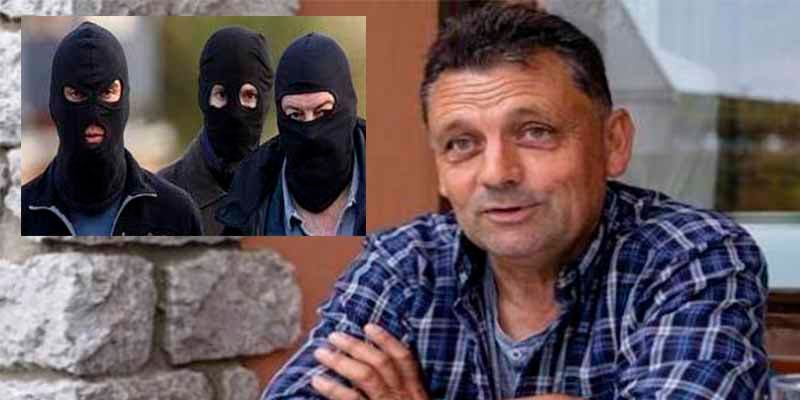 La Guardia Civil detiene a 4 por el asesinato a golpes del concejal de IU: un crimen pasional