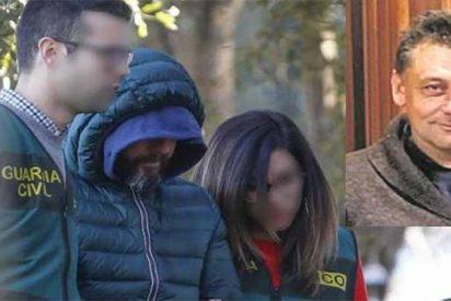 Los sicarios argelinos rociaron al concejal de Llanes con espray pimienta para atontarlo antes de asesinarlo