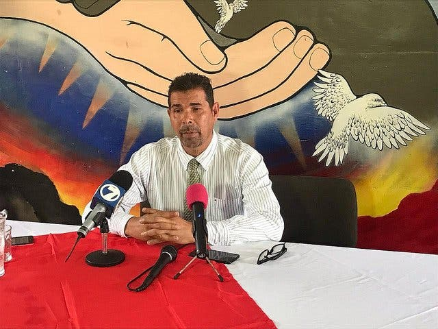 Víctimas de abuso piden la renuncia del arzobispo de San José de Costa Rica