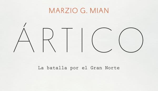 """Marzio G. Mian: """"China ve el Ártico como su próximo supermercado"""""""