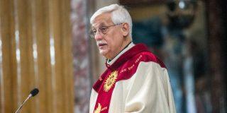 Los jesuitas expulsan a un sacerdote chileno de 95 años por abusos a menores