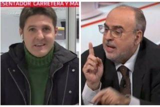 Así manipula laSexta: Ferreras soltó a su fanática jauría de 'sanchistas' para atacar al PP y no hablar del 'relator'