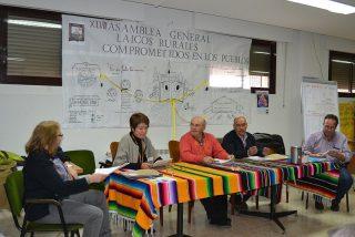"""Manifiesto del Movimiento Rural Cristiano: """"Luchamos por mantener vivo nuestro mundo rural"""""""