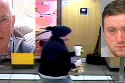 'Todo normal ': el escalofriante momento en que el hijo asesino se va a McDonald's tras matar a su padre a martillazos