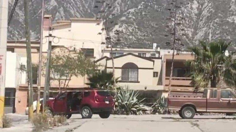 México: Vuelan la cabeza a un hombre frente a su hija de 11 años