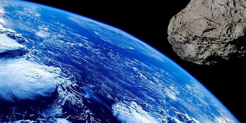Descomunal asteroide de 40 metros puede chocar contra la Tierra el 9 de septiembre