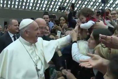 """El Papa califica su viaje a los Emiratos como """"una nueva página en el diálogo entre Cristianismo e Islam"""""""
