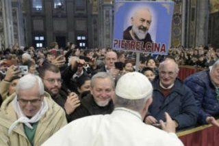 """El Papa, en la previa de la cumbre antipederastia: """"Los que se pasan la vida acusando a la Iglesia son primos del diablo"""""""