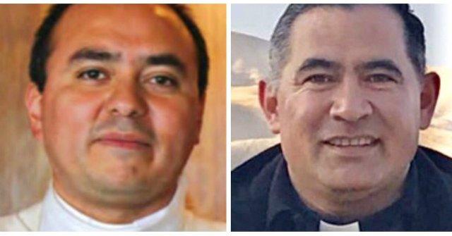 El Papa nombra nuevo obispo de Puerto Escondido y nuevos auxiliares para la archidiócesis de México
