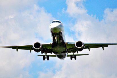Cancelan un vuelo a México al dar positivo de coronavirus un miembro de la tripulación