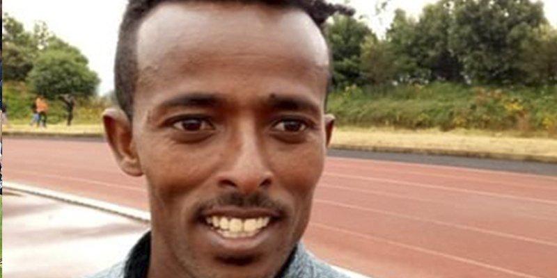 Tsedat e Imana lideran la marcha etíope sobre Sevilla