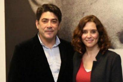 El polémico alcalde de Alcorcón será el número dos de Isabel Díaz Ayuso
