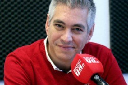 """Luis Balcarce: """"Es una vergüenza que paguemos unas encuestas que fallan más que una escopeta de feria"""""""
