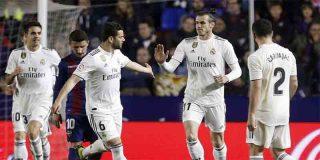 Polémica, rácana y fea victoria del Real Madrid, con el VAR como protagonista en dos penaltis