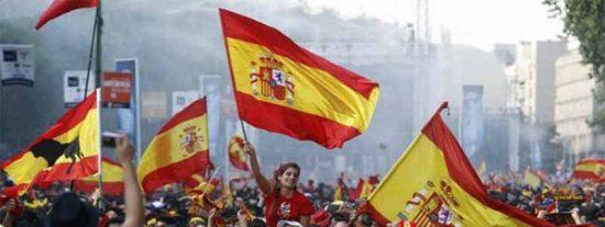 A la calle que ya es hora de gritar contra la felonía de Pedro Sánchez