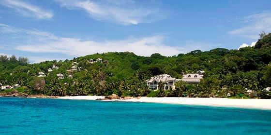 Vuelos baratos a las Seychelles
