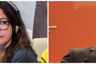 PRISA todavía cree manda: Angels Barceló (SER) le ordena a Rivera que desprecie a VOX y que pacte con la izquierda