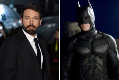 Ben Affleck no interpretará a Batman en la próxima película y esta es la razón