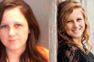 Prisión a la joven y sexy maestra que tenía sexo con su alumno adolescente