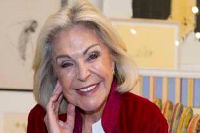 """Beatriz de Orleans: """"Si escribiera mi biografía sería un best-seller"""""""