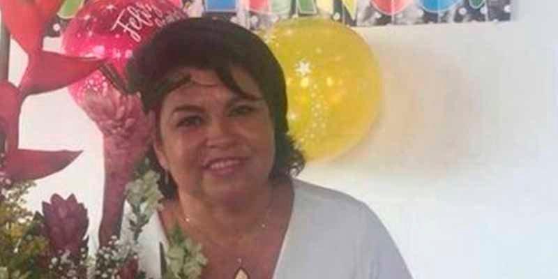 """Beatriz Rodríguez: """"Mi madre me metió con 14 años en un prostíbulo creyendo que estaba haciendo lo mejor para mí"""""""