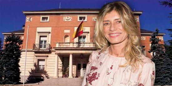 La mujer de Pedro Sánchez se forra de lo lindo con un curso en la Complutense a 7.000 euros por estudiante