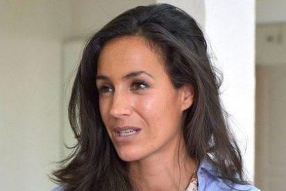 Begoña Villacís cedió a su marido el 50% de la sociedad que compartían en 2009 y dejó de administrarla en 2011