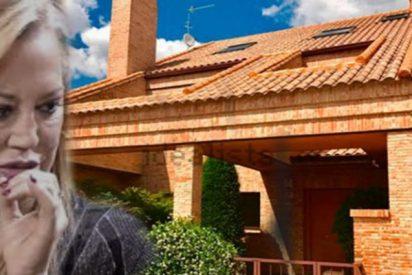 ¿Sabes lo primero que ha dicho Belén Esteban tras la subasta de la casa de Toño Sanchís?