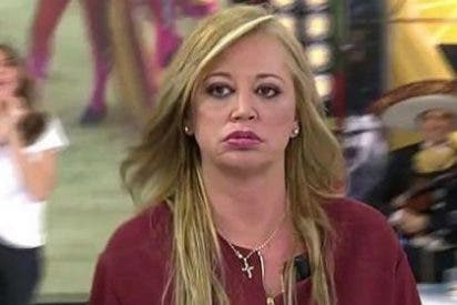 Explota la bomba en 'Sálvame': ¿Quién ha pedido no coincidir con Belén Esteban en plató?