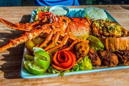 Centroamérica, una rica fusión de la cocina indígena, africana y española