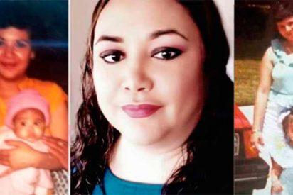 """Berta Loaiza: """"Así descubrí que mi madre se suicidó saltando de un puente conmigo en brazos cuando yo tenía 3 años"""""""