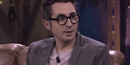 ¿Has visto el error en Whatsapp de Berto Romero que ha cabreado a Pablo Motos?