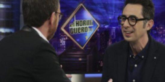 Pablo Motos habla de su 'cabreo' con Berto y hace una curiosa comparación