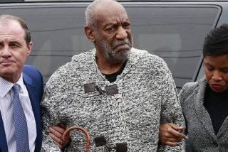 """Bill Cosby afirma que no tiene """"ningún remordimiento"""" y se siente """"un preso político, como Mandela"""""""