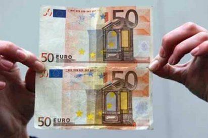 La Guardia Civil te da el 'manual' para evitar que los cacos te cuelen monedas y billetes falsos