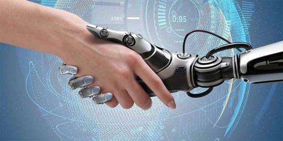 """El Papa advierte del """"hechizo peligroso"""" de la inteligencia artificial"""