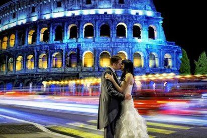 ¿Sabías que en Roma ofrecen novios para alquilar?: por 1.000 euros te dan un italiano y un fotógrafo profesional